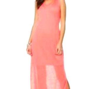 Serena Williams maxi dress
